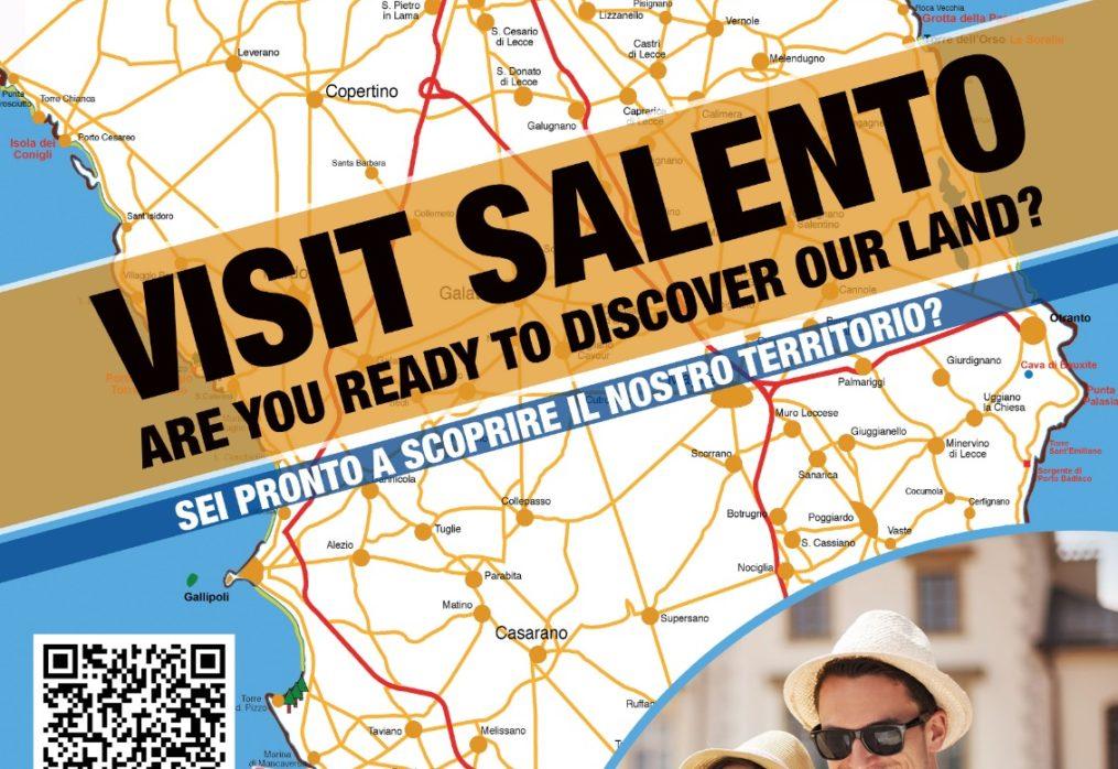 Guida turistica interattiva del Salento